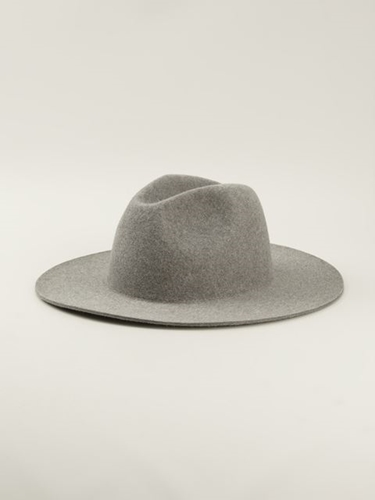 Etudes 'Midnight' Hat Voo Store Farfetch.Com