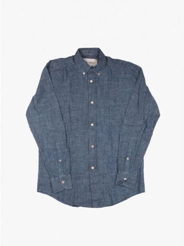 Our Legacy 1940 Chambray Blue