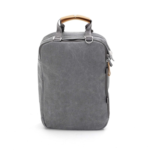 Qwstion Daypack Washed Grey Looking For A Bag