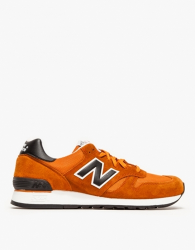 Made In Uk 670 In Orange