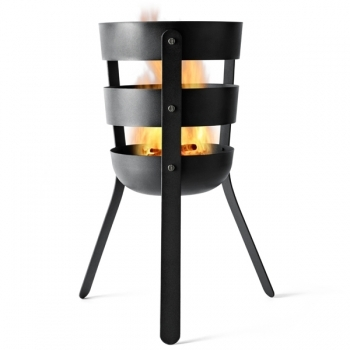 Fire Basket Outdoor Lighting Outdoor Finnish Design Shop