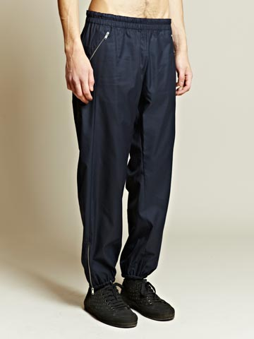 Tim Coppens Men s Slim Cuff Cotton Joggers LN CC