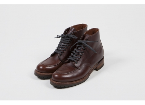 Red Wing Shoes Red Wing Shoes 9030 Beckman Moc Antique Cigar