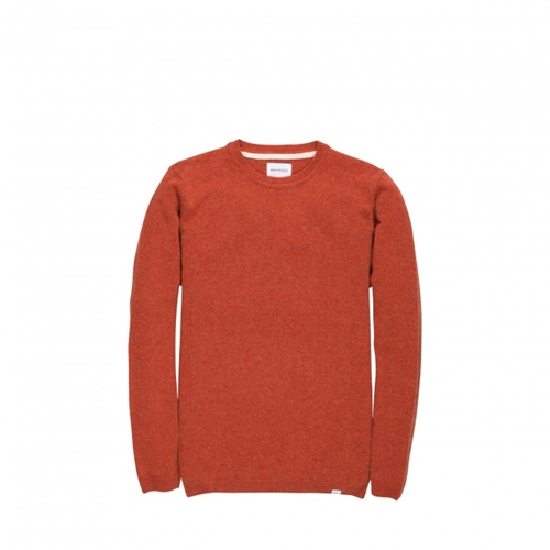 Norse Projects Sigfred Lambswool Knit Norse Projects