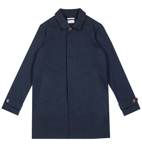 Gant Rugger Laminated Coat Huh. Store
