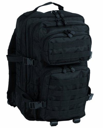 50L Black Military Army Patrol Molle Assault Pack Tactical Combat Rucksack Backpack Bag Amazon.Co.Uk Sports Outdoors