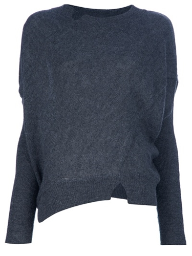 Vanessa Bruno Loose Sweater Smets farfetch com
