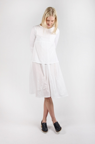 Good As Gold Online Clothing Store Mens Womens Fashion Streetwear Nz In The Shadows Dress White