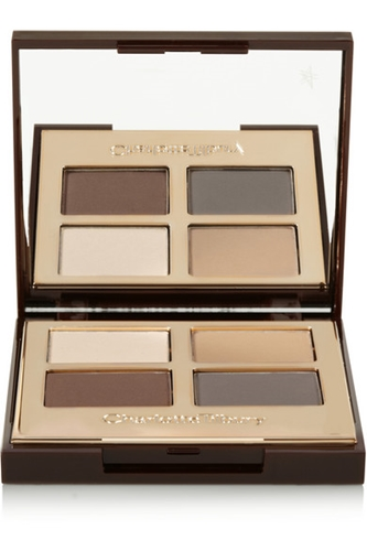 Charlotte Tilbury Luxury Palette Colour Coded Eye Shadow The Sophisticate Net A Porter.Com