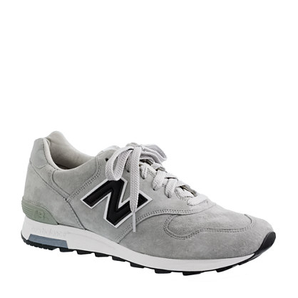 New Balance for J Crew 1400 sneakers shoes Men s the liquor store J Crew