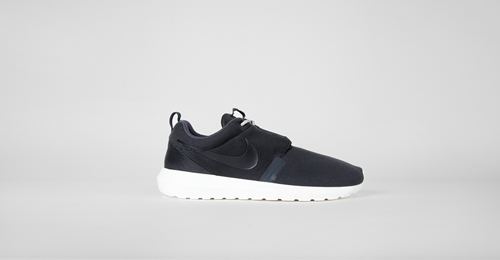 Nike Roshe Run Nm Black Voostore