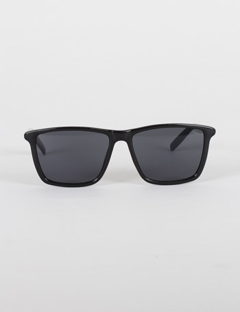 Cheap Monday Mars Sunglasses Black