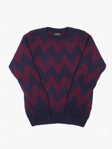 Howlin Aw14 Paradise Found Navy Mix G