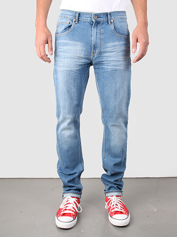 WeSC Eddy 5 Pocket Jeans 08E HF Used FreshCotton com