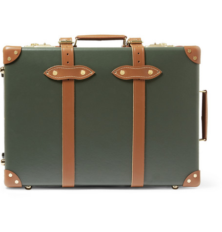 Globe Trotter 21 Carry On Case Mr Porter