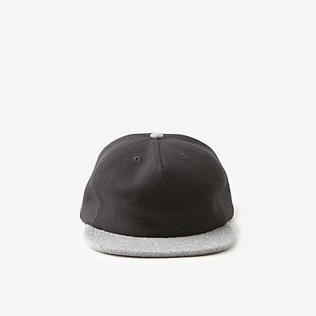 Norse Projects 2 Tone Cap Steven Alan