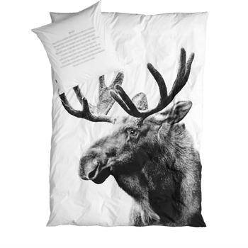 bedlinen moose
