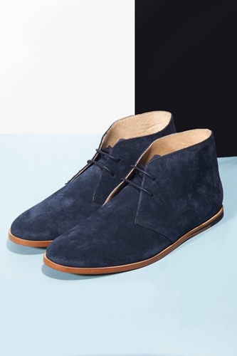 Opening Ceremony M1 Suede Classic Boots Men Opening Ceremony Opening Ceremony