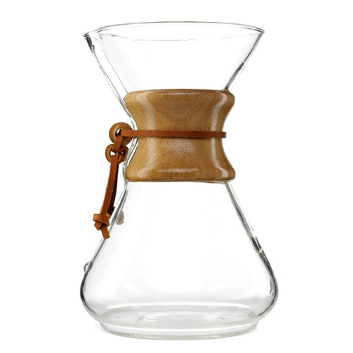 Chemex Coffeemaker 10 Cup Old Faithful Shop