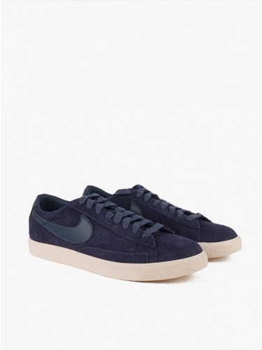 Nike Blazer Low Midnight