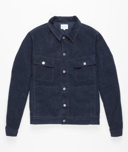 Norse Projects 05 Corduroy Jacket