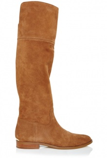 Regina Flat Boot By Michael Michael Kors