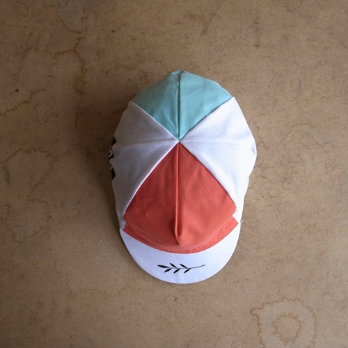 Summertime La Colombe Cap Gage DeSoto Design For Cyclists
