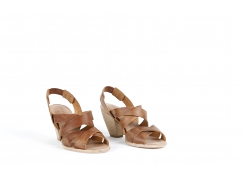 Royal RepubliQ Mazo double strap sandal