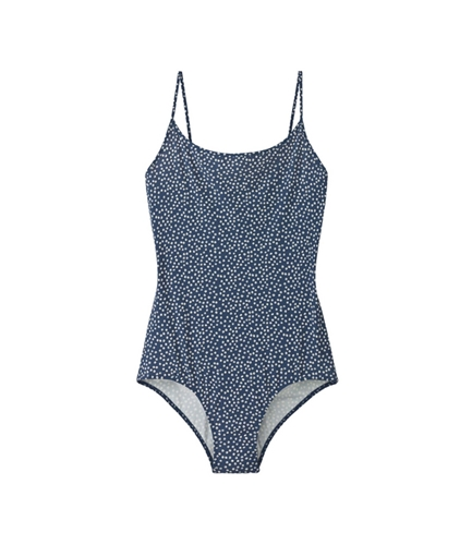 Tooshie One Piece Swimsuit Navy Blue Xs A.P.C. Women