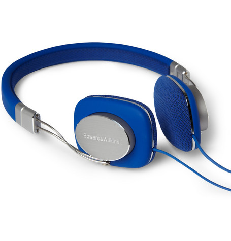 Bowers Wilkins P3 Foldable Headphones Mr Porter