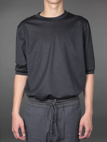 KRISVANASSCHE T SHIRT ANTONIOLI OFFICIAL WEBSITE
