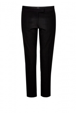 Joseph New Queen Gabardine Trousers By Joseph