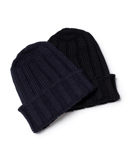 Neighbour Rib Knit Cap