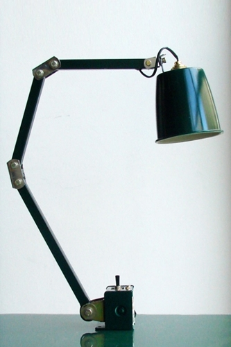 GREEN MEMLITE WALL LAMP Howe