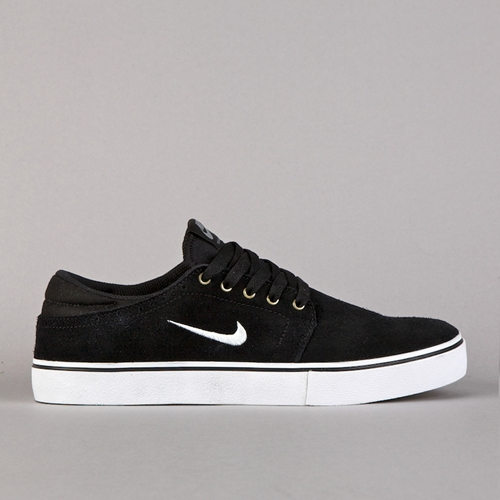 Flatspot Nike SB Team Edition 2 Black Swan Gum Dark Brown