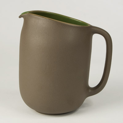Canoe Heath Pitcher