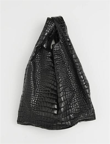 Mm6 By Maison Martin Margiela Bodega Bag Croc