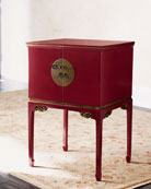 Chinoiserie File Cabinet Neiman Marcus