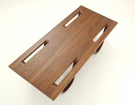 Decurate Ricco Coffee Table