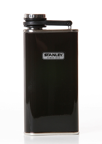 Blackbird Stanley Flask Black 8Oz