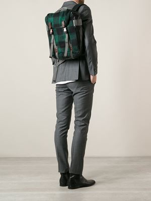 Men's Designer Backpacks 2014 Farfetch
