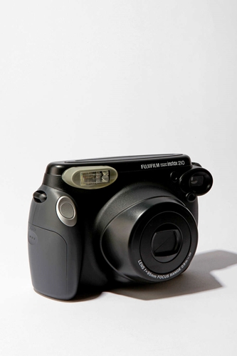 Fujifilm Instax 210 Wide Format Instant Camera Urban Outfitters