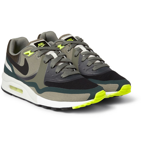 Nike Air Max Light Wr Sneakers Mr Porter