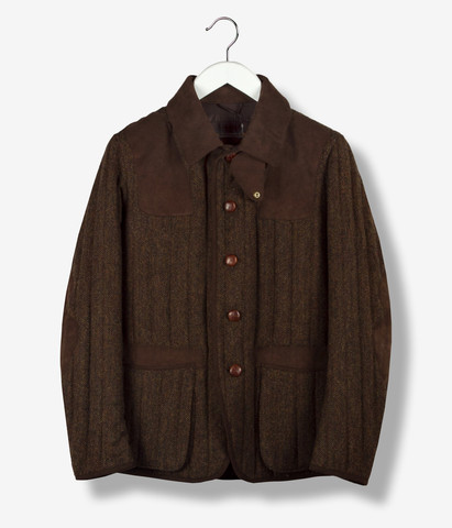 Barbour X Tokihito Yoshida The Hip Store