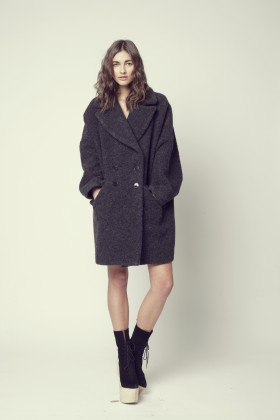 Debbi Coat Autumn Winter'12