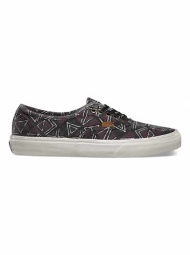 Shoes Vans Geo Tribe Authentic Ca