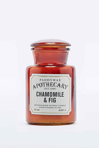 Paddywax Candle In Chamomile Fig Urban Outfitters