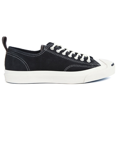 Jack Purcell Cross Stitch Leather In Midnight Blue Converse By Jack Purcell Men Sneakers Blue Men