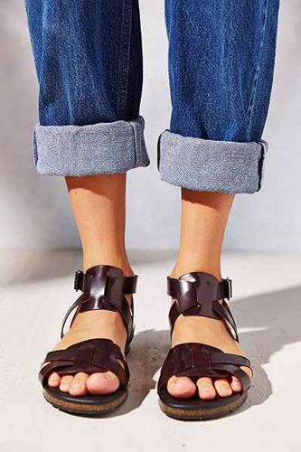 Silence Noise Hayden Sandal Urban Outfitters
