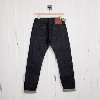 Unbranded Jeans Ub201 Tapered Buy Mens Designer Jeans At Denim Geek.